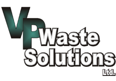 vp waste solutions logo